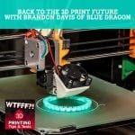 WTF 046 | Future Of 3D Printing
