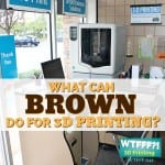 3D Print Services | UPS Store | WTFFF?!