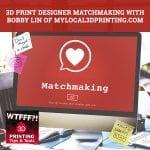 WTF 061 | 3D Print Designer