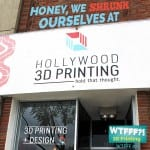 3D Scanning Tips | WTFFF | Hollywood 3D Printing