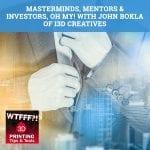 WTF 081 | 3D Print Masterminds