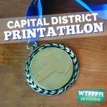 WTFFF 091 | 3D Printathalon