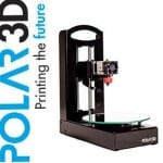 Polar 3D Printer Review | WTFFF?! Podcast
