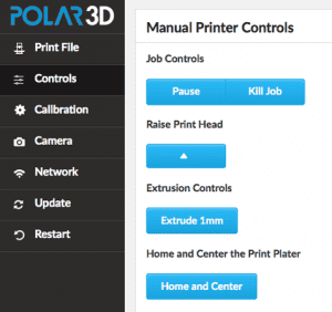 Polar 3D Printer Review   WTFFF?! Podcast