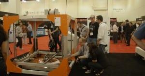 3D Printshow Recap | WTFFF | Big Rep