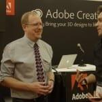 3D Printshow Recap | WTFFF | Adobe