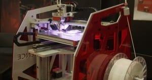 3D Printshow Recap | WTFFF | 3D Gence