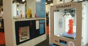 3D Printshow Recap | WTFFF | Ultimaker