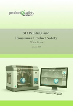 WTFFF | 3D Printing Safety First