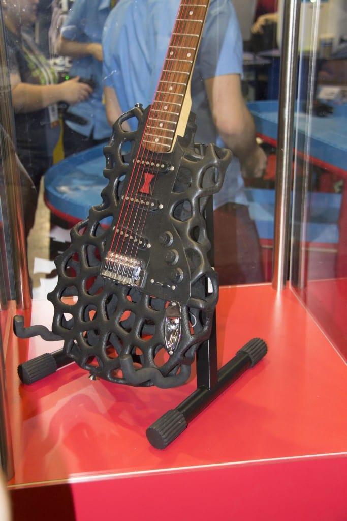 WTFFF | CES 3D Printing Recap | ROBO3D