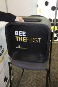 WTFFF | CES 3D Printing Recap | Bee Very Creative