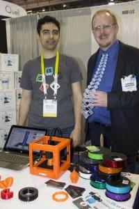 WTFFF | CES 3D Printing Recap | M3D