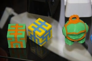 WTFFF | CES 3D Printing Recap | CEL ROBOX