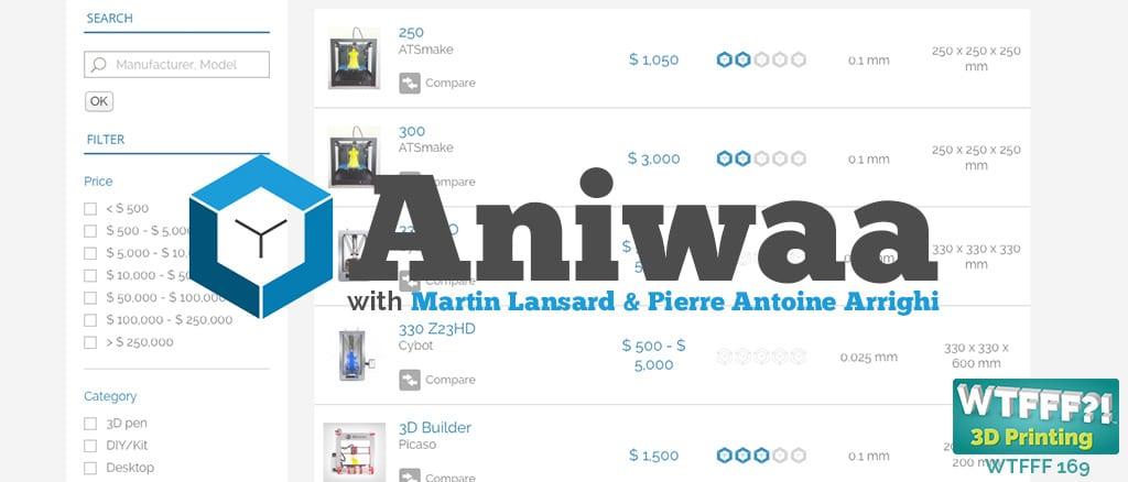 WTFFF | Aniwaa