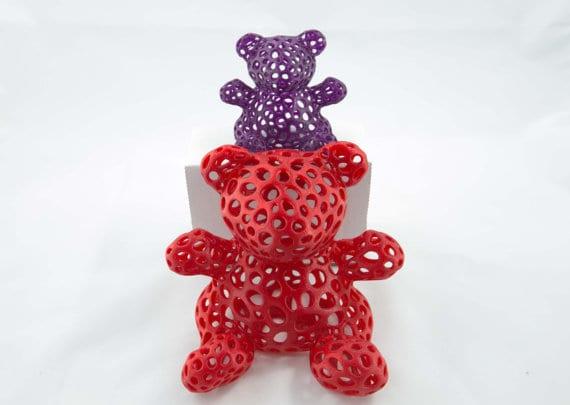 3D Print Valentines - VooDoo Manufacturing - Etsy