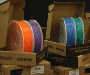 Feel Color Filament | 3D Print Filament Costs