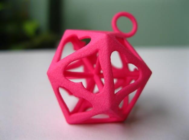 3D Print Valentines - Braun - Shapeways