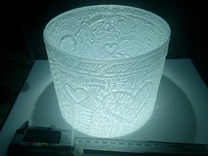 3D Print Valentines - MakeALot - Pinshape