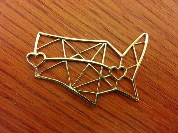 3D Print Valentines - Ben Gotow - i.materalise