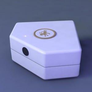 WTFFF | Ring Cam 3D Print Prototype