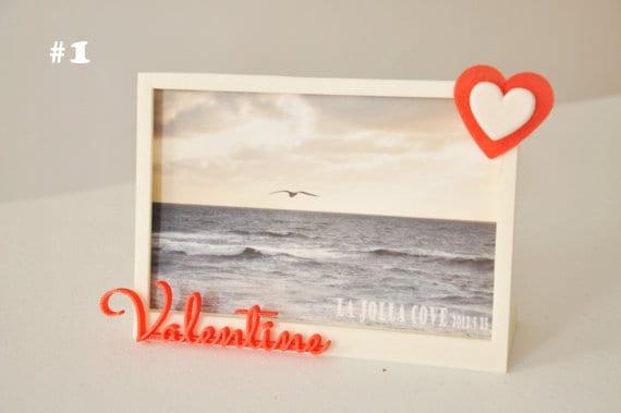 3D Print Valentines - Ram Studio - Etsy