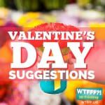 WTFFF | Valentines Day 3D Print Suggestions