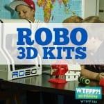 WTFFF 194 | Robo 3D Kits