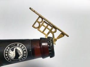 Beer Bottle Opener - StudioDaRose - Etsy