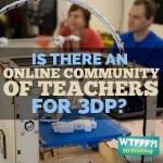 WTFFF 208 | Online Community