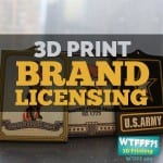 WTFFF 209 | 3D Print Brand Licensing with Tom Simon of Source 3