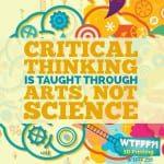 WTFFF 218 | Critical Thinking