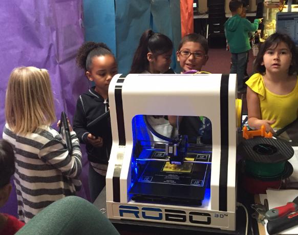 WTFFf 204   Studies in 3D print Curriculum