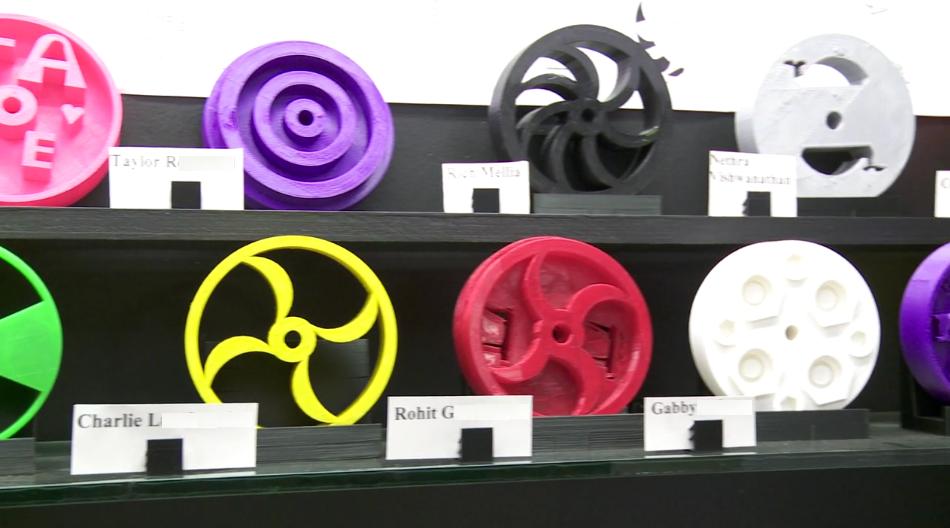 WTFFF 239  3D Print Teaching Start Point