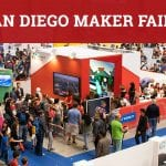 WTF 109 | San Diego Maker Faire