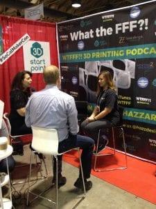 3D Printing in Pop Culture