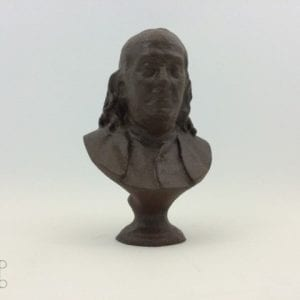 WTFFF | Patriotic 3D Prints