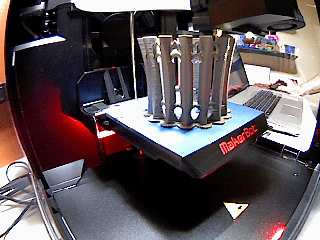 WTFFF | MakerBot Replicator Mini Review