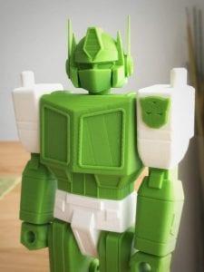 WTFFF 264 | Quality 3D Printables