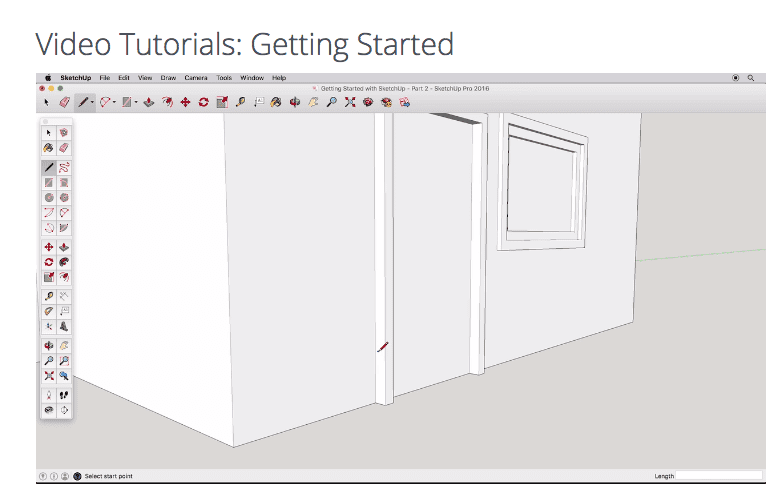WTFFF 272 | Google SketchUp CAD Software