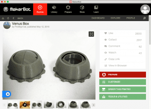 WTFFF | MakerBot Replicator Mini Review