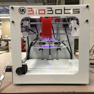 WTFFF 279 | Bio 3D Printing