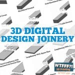 WTFFF 290 | 3D Digital Design Joints