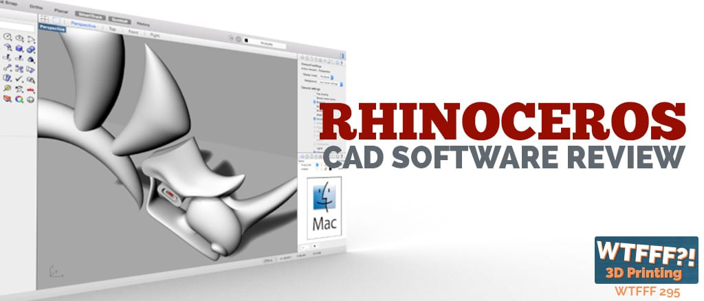 Rhino cad software review for 3d architecture software reviews