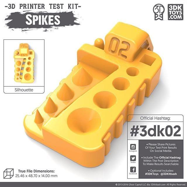WTFFF 292 | 3D Printer Testing