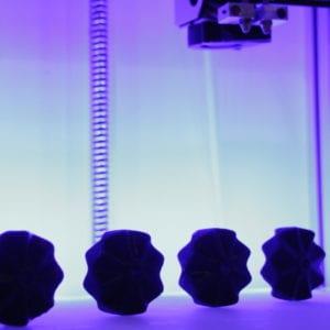 WTFFF 320 | 3D Print Protoype