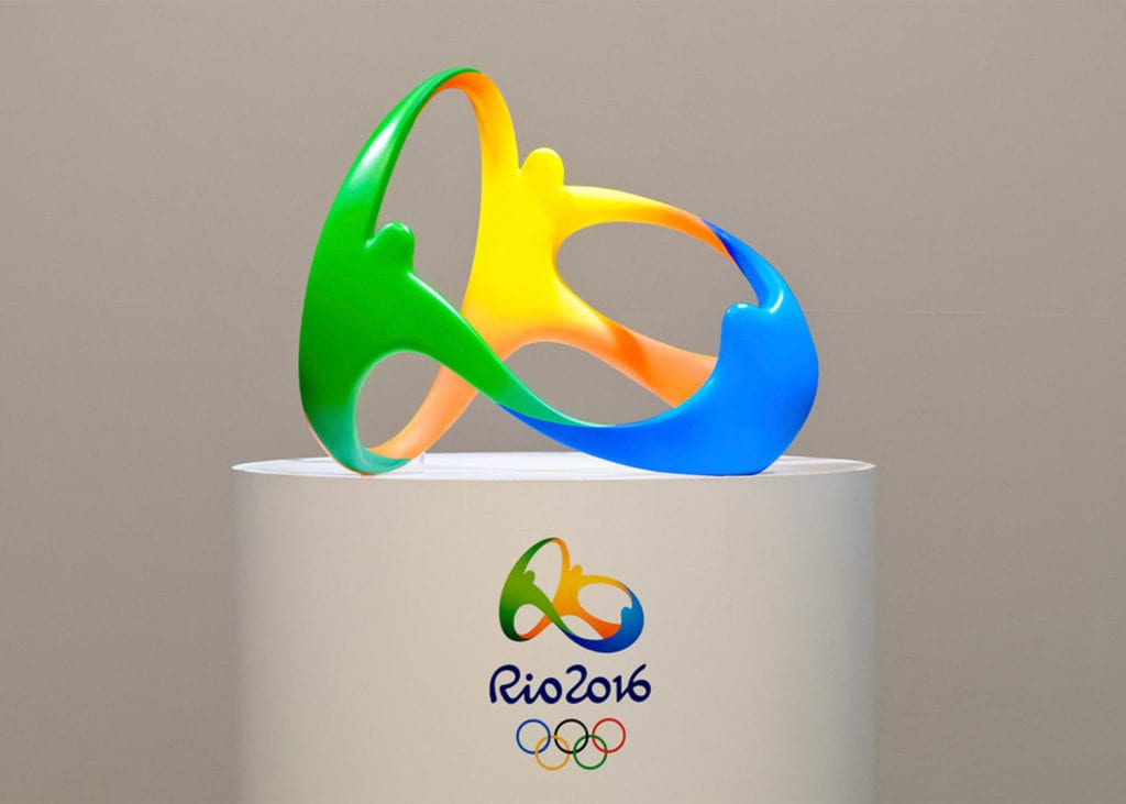 WTFFF | 3D Printing at the Olympics