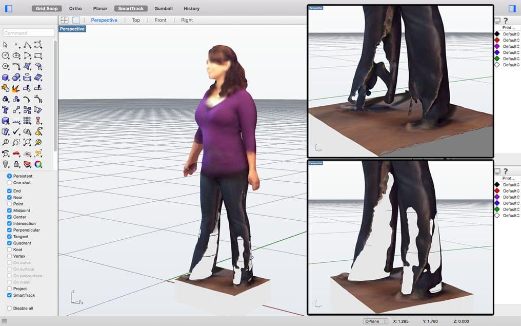 WTFFF 333 | Retail 3D Printing