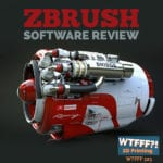 ZBrush Software Review