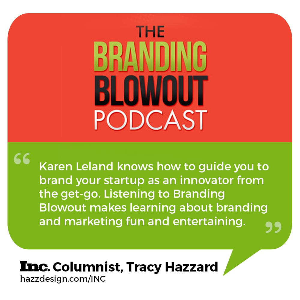 How to Build your Brand with Podcasting | Branding Blowout Podcast