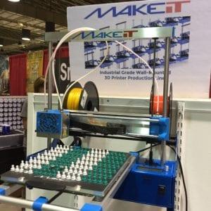 WTFFF 345 | 3D Print Makers